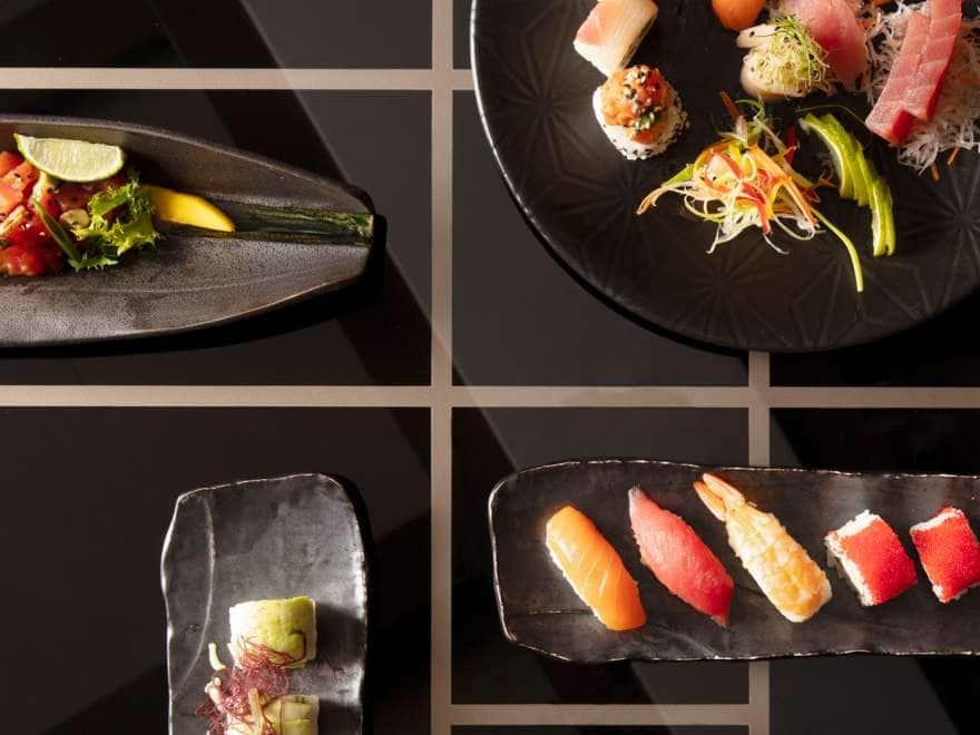 Nami Sushi Read More